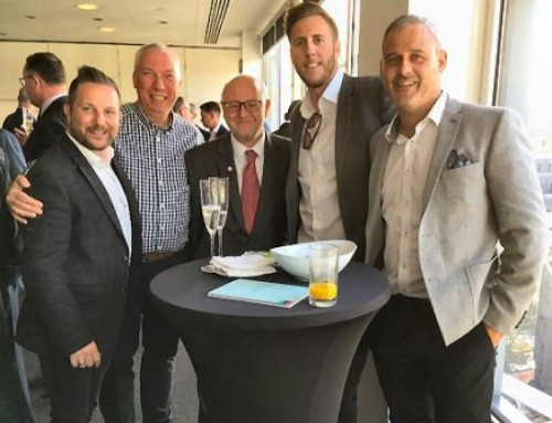 Surefire Supports Partnerships Matter Initiative