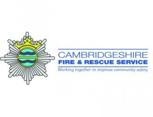 UltraGuard Prevents Fire in Cambridgeshire Home