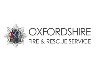 oxfordshire fire service