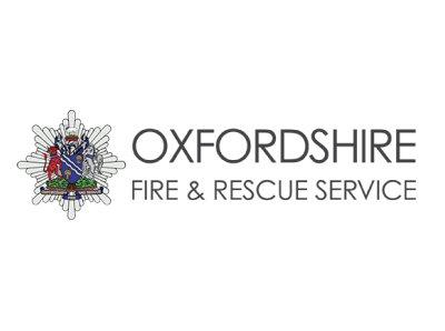 oxfordshire fire service
