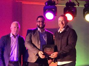 MLS safe partner compliance award