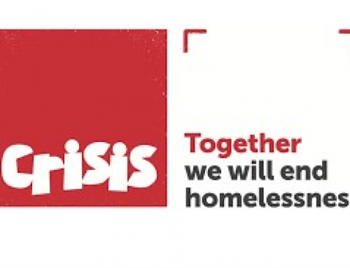 Supporting Crisis This Christmas