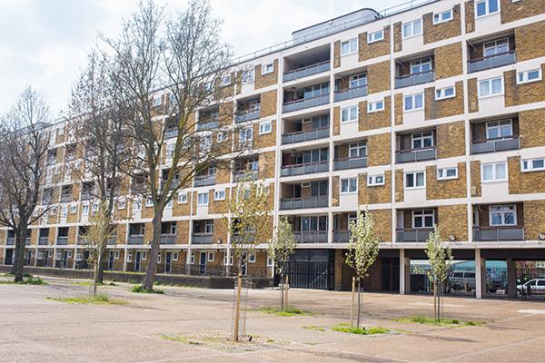 Making London's tower blocks safer