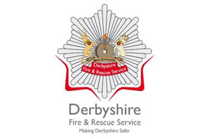 Derbyshire fire and rescure service