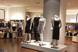 Fire Protection Maintenance for Major Fashion Retailer