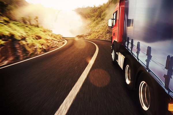 Keep on trucking to tackle climate change