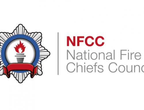 Surefire Awarded National Fire Chiefs Council Framework Agreement